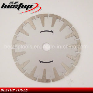 D150mm Diamond Cutting Disc for Stone pictures & photos