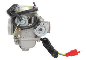 Motorcycle Carburetor for Gy6 125cc 4 Stroke Engine pictures & photos