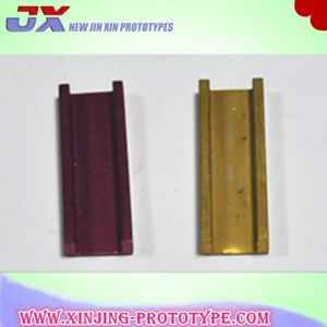 Hot Sale Copper Brass Steel Aluminium CNC Machining Part