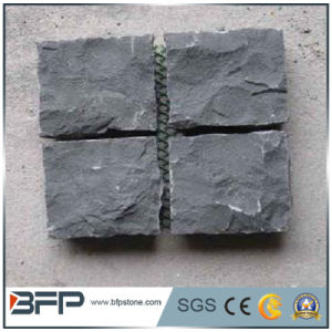 G684 Cobble Stone / Cube Stone for Landscaping pictures & photos