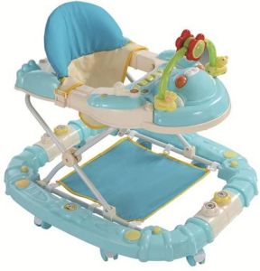 New Model Kids Baby Walker with Ce Certificate (CA-BW212) pictures & photos