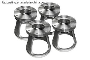 OEM Casting Parts Stainless steel Casting Machinery Parts pictures & photos