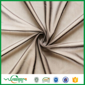 95%Polyester 5%Spandex Power Net Mesh Fabric pictures & photos