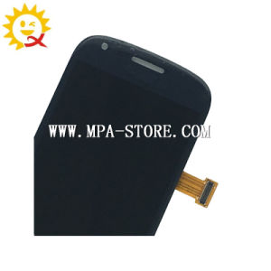 I8190 Mobile Phone LCD Display Without Frame for Samsung S3 Mini pictures & photos