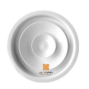 Aluminum Profile Round Ceiling Diffuser Parts Air Conditioner Vent pictures & photos