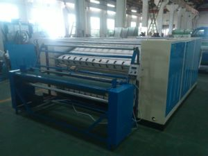 3.5 Meter Rollers Commercial Ironing Machine (YPA) pictures & photos