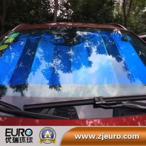 Colorful Car Front Windshield Sun Shade pictures & photos