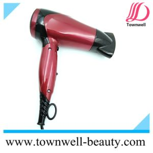 DC Motor Foldable Hair Dryer for Travel pictures & photos