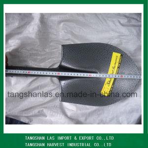Shovel Hammer Stone Color Steel Shovel Head pictures & photos