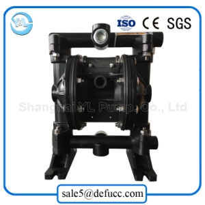Food Grade Transfer Air Operated Diaphragm Oil Pump pictures & photos