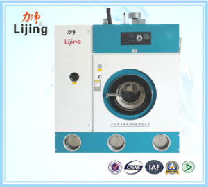 Laundry Equipment Industrial Drying Cleaning Machine with ISO 9001 pictures & photos
