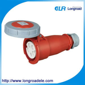 5p 16A/32A Ce Industrial Power Plug/Industrial Plug & Socket pictures & photos