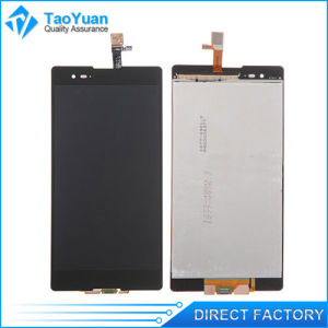 LCD Replacement for Sony Xperia T2 Ultra D5322 Xm50h