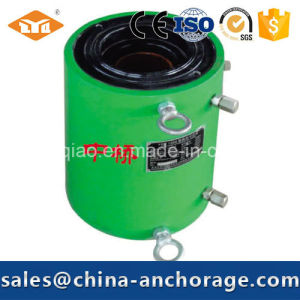 Prestressing Constructions Hydraulic Multi-Strand Cylinder Jack for Stressing pictures & photos