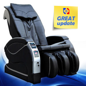 Bill Operated Vending Massage Chair / Paper Money Used / Shopping Mall Massage Chair pictures & photos