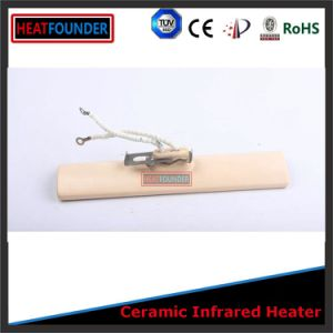 Customized High Efficient Ceramic Infrared Heater Plate pictures & photos