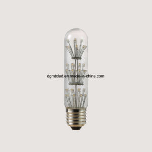 MTX-T300 Tube shape LED bulb with UL, CE, RoHS pictures & photos