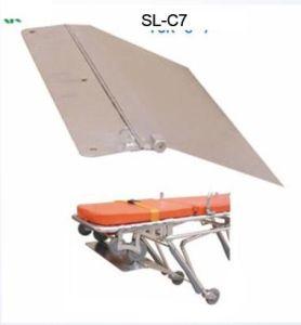 Aluminum Strecher Base for Ambulance Car pictures & photos