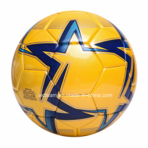Latest Original Design PRO Trainer Soccer Ball pictures & photos