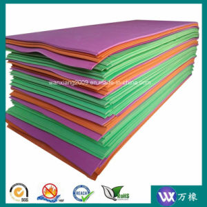 Closed Cell EVA Foam Sheet Polyethylene Foam pictures & photos