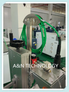 A&N 300W Optical Fiber Laser Welding Machine with Galvanometer pictures & photos