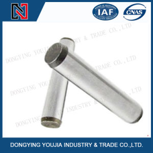 GB119 Stainless Steel Parallel Pins pictures & photos