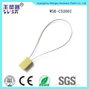 Container Cable Seal for Sale with Your Serial Number pictures & photos