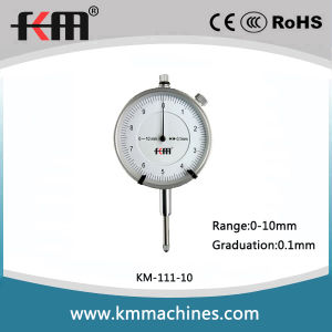 Dial Indicator with 0.1mm Graduation pictures & photos