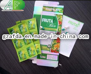 100% Herbal Fruta Bio Slimming Capsule pictures & photos