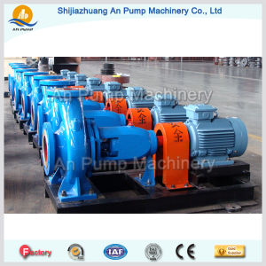 High Pressure Single-Stage Horizontal Industrial Centrifugal Water Pump pictures & photos