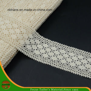 Cotton Crochet Lace (J21-944) pictures & photos