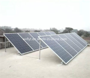 220W Monocrystalline Solar Panel pictures & photos