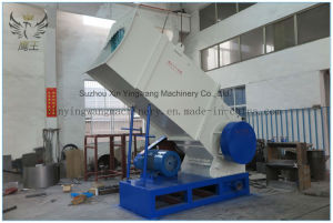 Automatic Plastic Shredder Grinder Crusher Machine pictures & photos