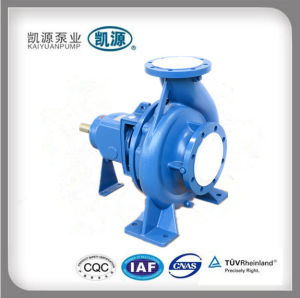 High Pressure Water Pump / Is Series Centrifugal Pump pictures & photos