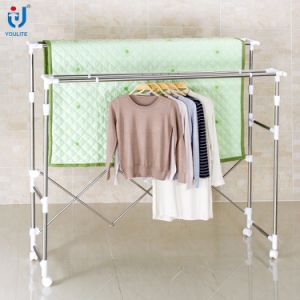 Elegant Hot-Selling Wholesale Clothes Horse Stainless Steel pictures & photos
