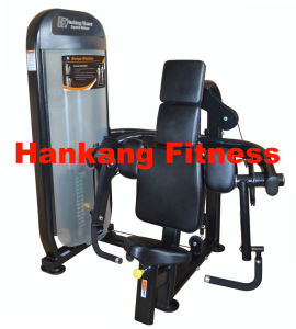 Gym and Gym Equipment, Body Building, Hammer Strength, Seated Calf Raise (HP-3024) pictures & photos