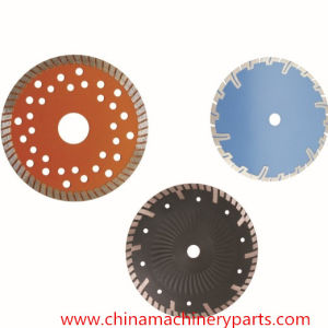 "2"" to 19"" Cutting Saw Blade with Differnt Colours or Without Colours pictures & photos"