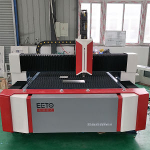 10mm CS, 5mm Ss Sheet Metal Fiber Laser Cutting Machine (FLS3015-1000W) pictures & photos