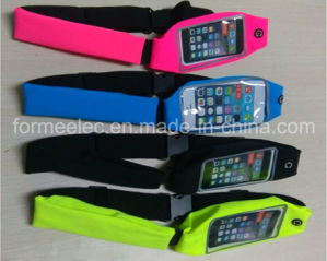 Mobile Phone Sports Pocket iPhone 6 Sport Waist Bag pictures & photos