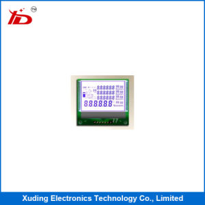 LCD Display Modules COB LCD for Function Machine pictures & photos