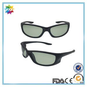 New Design Sport Sunglasses Full Frame Mirror Lens