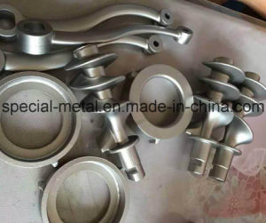 Precision Casting Spare Parts pictures & photos