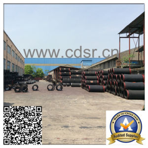 Marine Discharge Rubber Dredging Hose/Factry