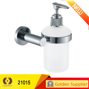Bathroom Design Bathroom Accressories Sanitary Ware Soap Dispenser (21015) pictures & photos