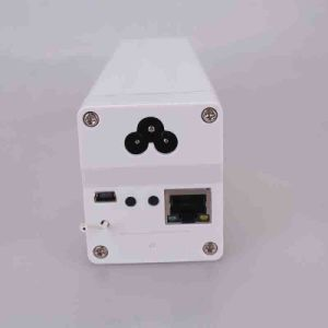 Z-Wave Smart Home Automation System Solution Remote Control Curtain Motor pictures & photos