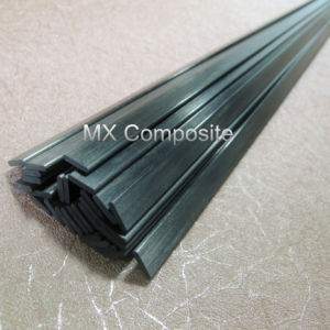 High Strength&Flexible Carbon Fiber (2*10mm) pictures & photos