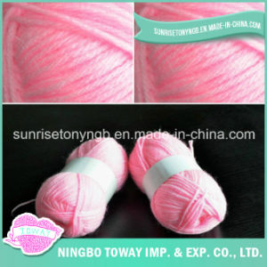 Special Weaving Angola Wool Knitting Cotton Yarn (TW-T3) pictures & photos