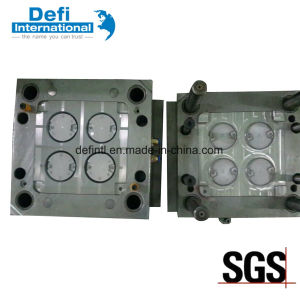 High Quality Cheap Plastic Injection Mold for Plastic Tray pictures & photos