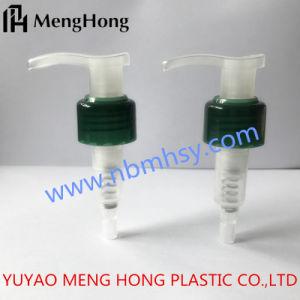 PP Plastic Liquid Soap Dispenser Lotion Pump for Glass Bottle pictures & photos