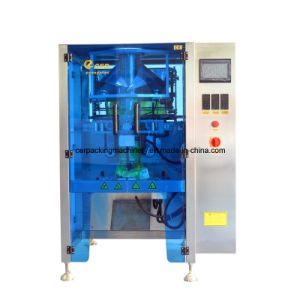 High Speed Smart Vertical Packaging Machine pictures & photos